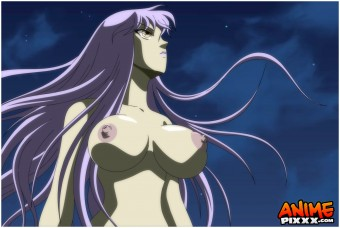Saori - Evil