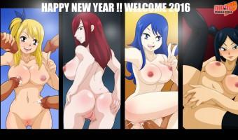 Happy New Yeaaaaar !!!