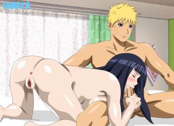 Hinata and Naruto Last