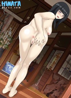[1833] Hinata Ass-Shot