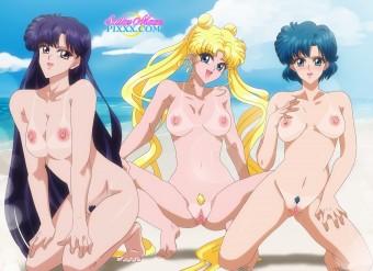 Summer Senshi