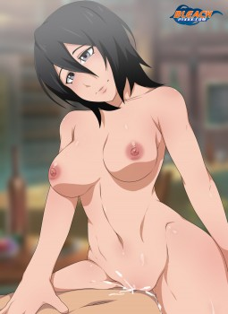 Special Service - Rukia