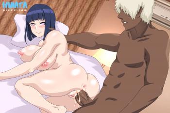[2337] Darui and Hinata