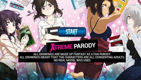 Xtreme Parody